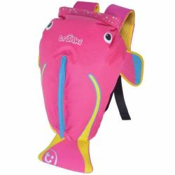 Trunki Rucsac Trunki PaddlePak Coral