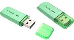 Silicon Power Helios 101 4GB USB 2.0 SP004GBUF2101V1