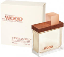 Dsquared2 She Wood Velvet Forest Wood EDT 30ml