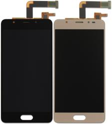 Blu NBA001LCD457 Gyári eredeti BLU One X2 Mini arany LCD kijelző érintővel