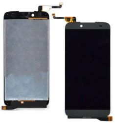 Blu NBA001LCD445 Gyári eredeti BLU Dash X Plus D950 fekete LCD kijelző érintővel