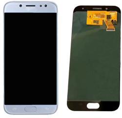 NBA001LCD1388 OEM (gyári kijelző, utángyártott érintő)Samsung Galaxy J5 2017 J530F kék LCD kijelző érintővel