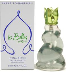 Nina Ricci Les Belles - Amour d'Amandier / Almond Amour EDT 50ml