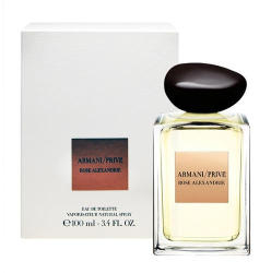 Giorgio Armani Armani/Prive Rose Alexandrie EDT 100ml
