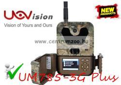 UOVision UM785-3G Plus