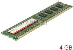 Delock 4GB DDR3L 1600MHz 55831