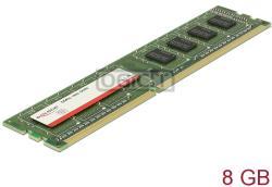 Delock 8GB DDR3L 1600MHz 55832