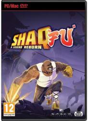 Wired Productions Shaq-Fu A Legend Reborn (PC)