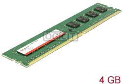 Delock 4GB DDR4 2400MHz 55884