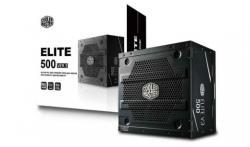 Cooler Master Elite V3 230V 500W (MPW-5001-ACABN1)