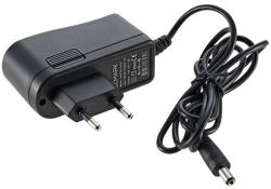 Elmark 12W LED adapter dugvillás 230VAC/12VDC ELMARK (ELM 99SETDC12PVC)