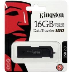 Kingston DataTraveler 100 G2 16GB DT100G2/16GB