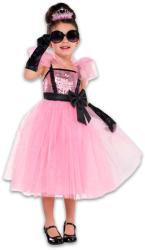 Amscan Glamour hercegnő jelmez (9976011)