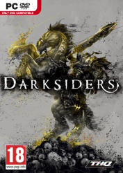 THQ Darksiders (PC)