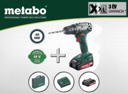 Metabo BS 18 L 1