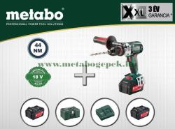 Metabo SB 18 LTX Impuls