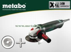 Metabo WEA 14-125 Quick
