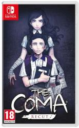 Merge Games The Coma Recut (Switch)