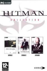 Eidos Hitman Collection (PC)