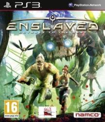 Namco Bandai Enslaved Odyssey to the West (PS3)