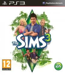 Electronic Arts The Sims 3 (PS3)