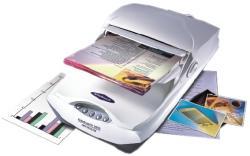 Microtek ArtixScan DI 2010SD (1108-03-550101)