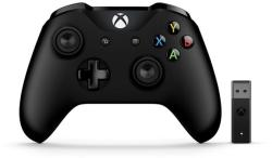 Microsoft Xbox Controller & Adapter PC (4N7-00002)