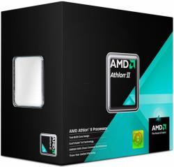 AMD Athlon II X2 265 3.3GHz AM3