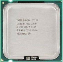 Intel Dual-Core E5700 3GHz LGA775