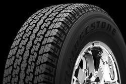 Bridgestone Dueler H/T 840 255/60 R17 106T