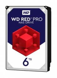 Western Digital Red Pro 3.5 6TB 7200rpm 256MB SATA3 WD6003FFBX