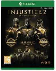 Warner Bros. Interactive Injustice 2 [Legendary Edition] (Xbox One)