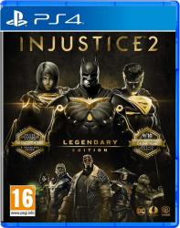 Warner Bros. Interactive Injustice 2 [Legendary Edition] (PS4)