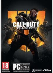 Activision Call of Duty Black Ops 4 (PC)