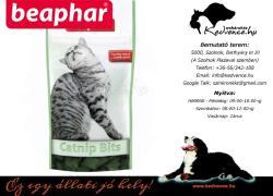 Beaphar Catnip-Bits macskamentás csemege 35g