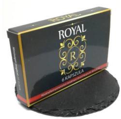Royal kapszula 6db