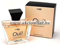 NG Perfumes Oui! EDP 80ml