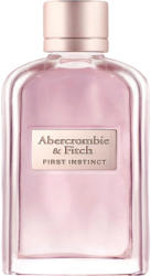 Abercrombie & Fitch First Instinct EDP 100ml