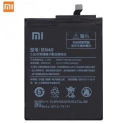 Xiaomi Li-ion 4100mAh BN40