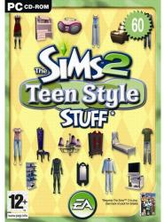 Electronic Arts The Sims 2 Teen Style Stuff (PC)