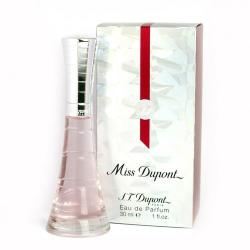 S.T. Dupont Miss Dupont EDP 30ml