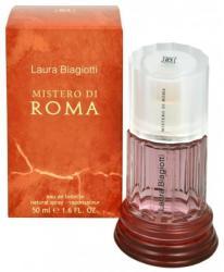 Laura Biagiotti Mistero di Roma Donna EDT 50ml