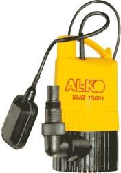 AL-KO SUB 15001