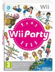 Nintendo Wii Party (Wii)