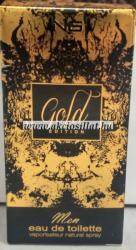 NG Perfumes Gold Edition EDT 15ml