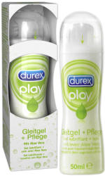 Durex Aloe Vera 50ml