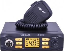 Yosan JC 200