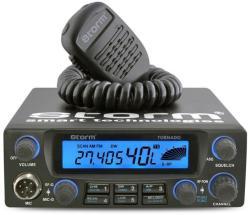 STORM Tornado 35W Statie radio