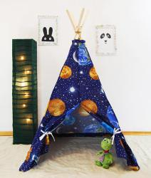 TEEPEE Cort copii Teepee Astronaut