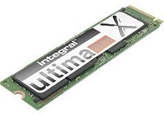 Integral UltimaPro X 240GB M.2 2280 PCIe INSSD240GM280NUPX